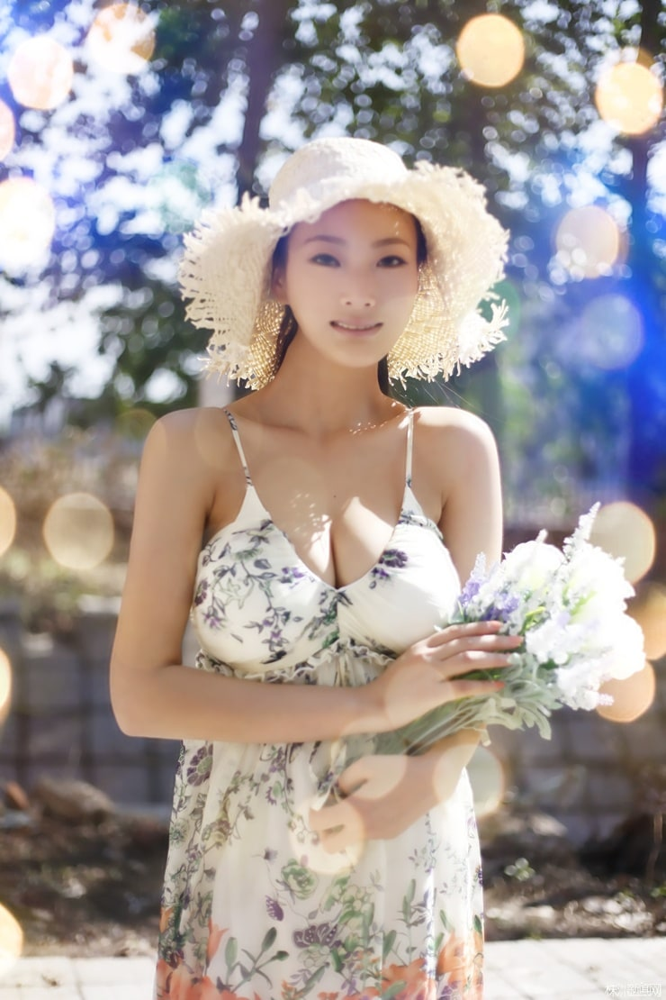 Daniella Wang Nude Photos 2