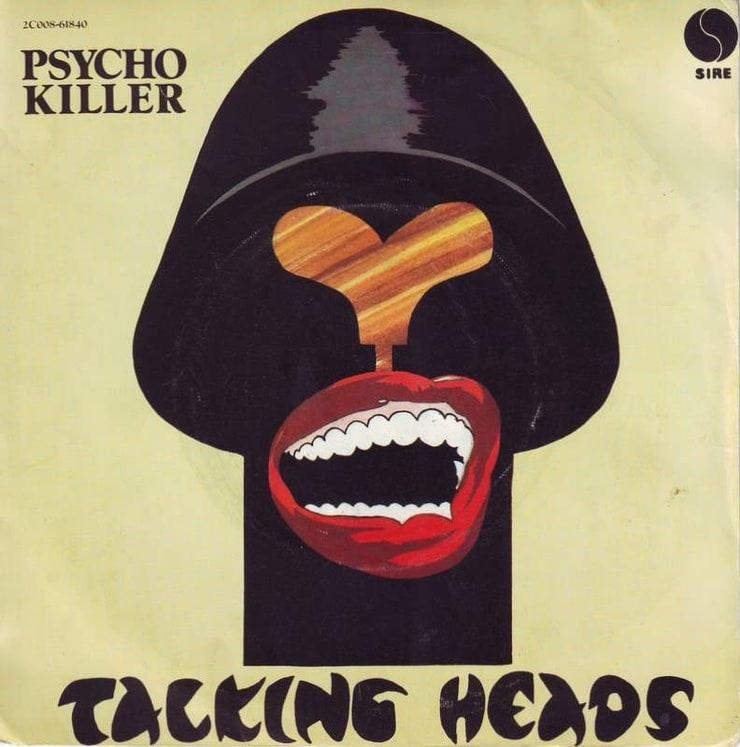 Psycho - Psycho Killer