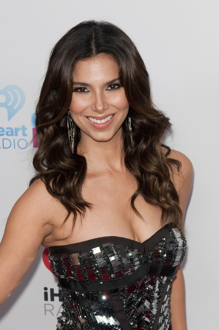Picture of Roselyn Sanchez 10 Most Beautiful Places In The World
