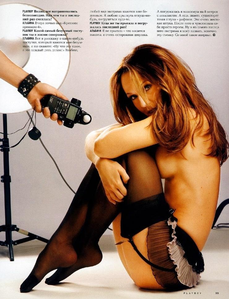 Порно фото джанабаева альбина фотошоп