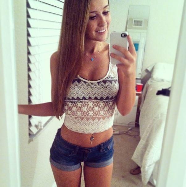 Nicky gile - Teenager girl simple home ...