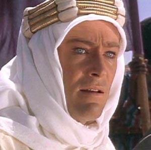 Lawrence of Arabia (1962)