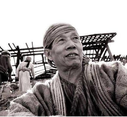 Lau Kar-Leung