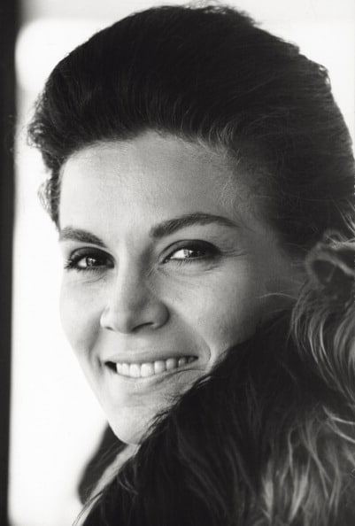 Florinda Bolkan Nude Photos 28