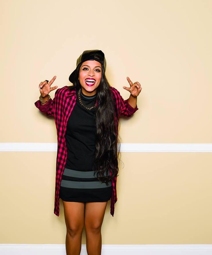 2048 IISuperwomanII aka Lilly Singh
