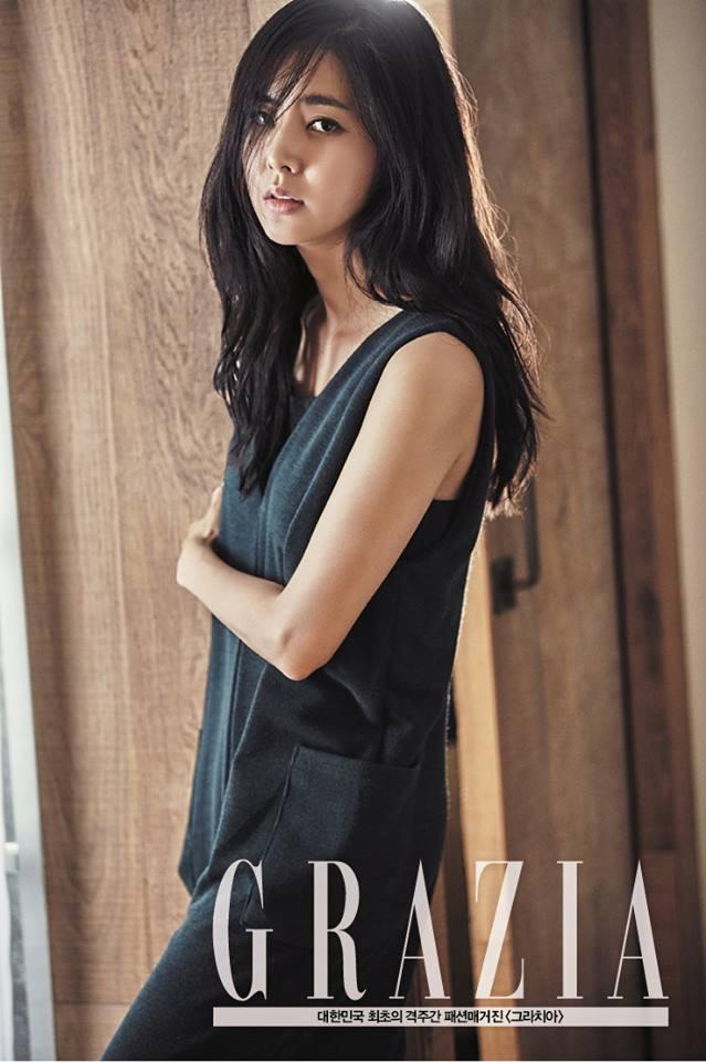 Yoon Eun Hye, Han Chae Ah | KBS2 Drama Miraes Choice