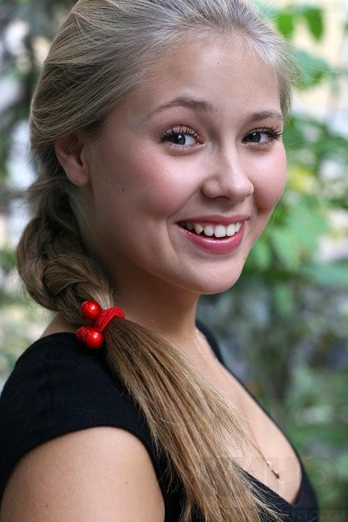 Viktoriya Romanenko Nude Photos 53