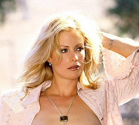 alison eastwood mother