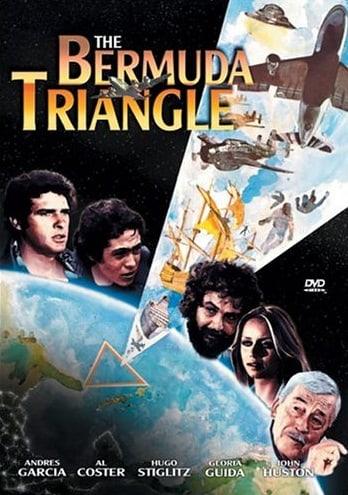 The Bermuda Triangle