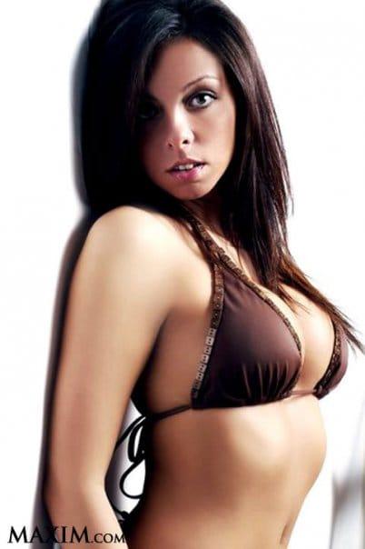 Liz Leigh Nude Photos 43