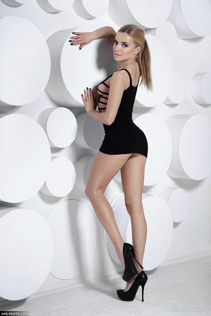 Maria Vishnevskaya