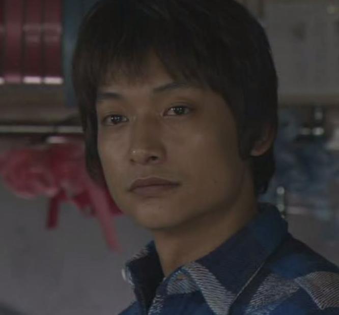 Shingo Katori