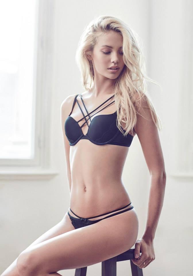 Hanna Edwinson