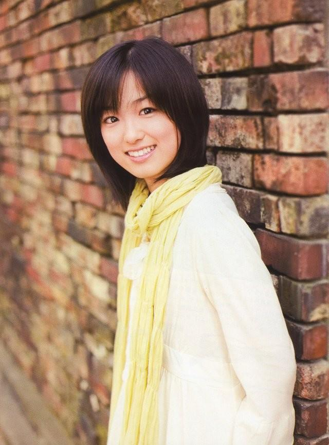 suzuka ohgo eye color