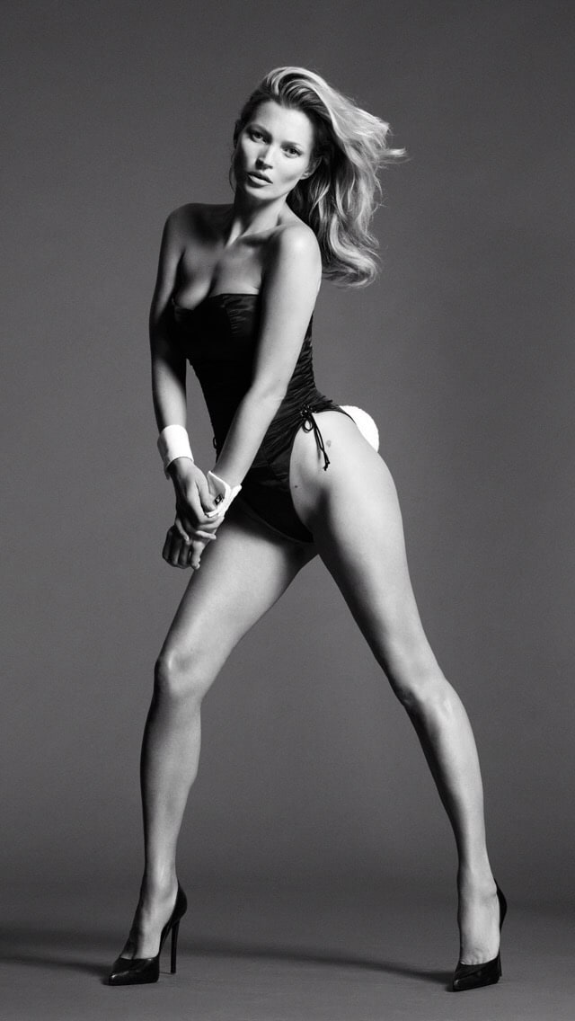 Kate Moss Nude Photos 89