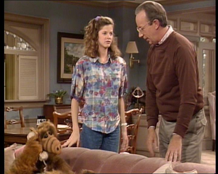 Andrea Elson: Alf (Season 1)
