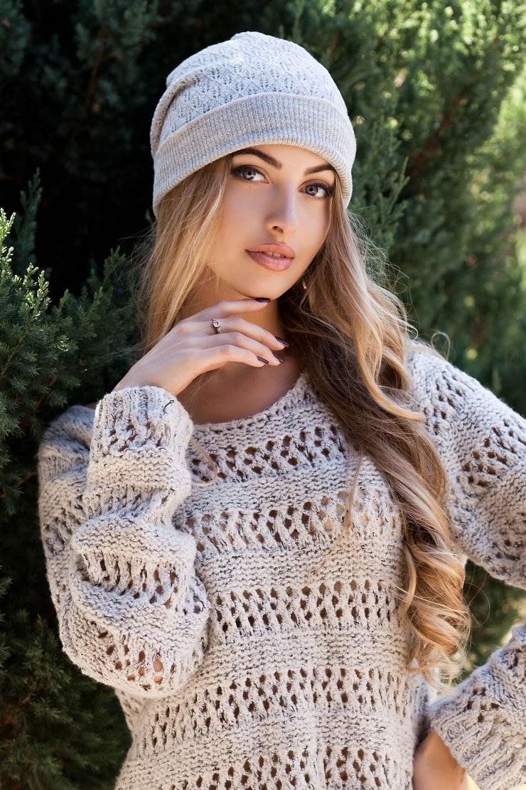 Alina Kosilova