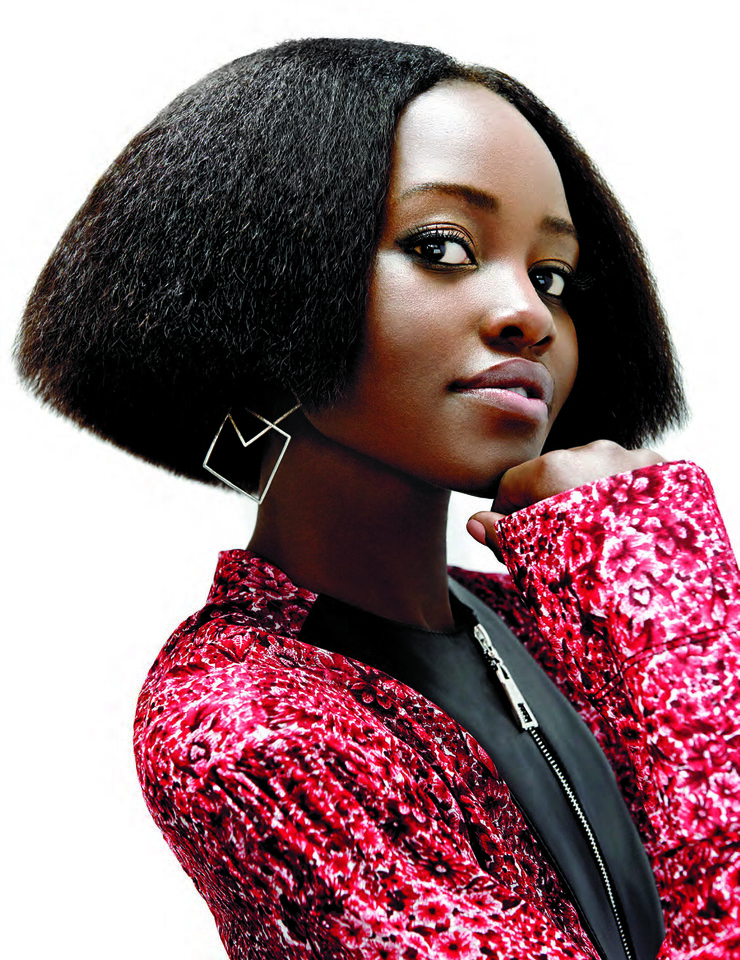 She Knows Hair Style Photo Gallery Picture Of Lupita Nyong O