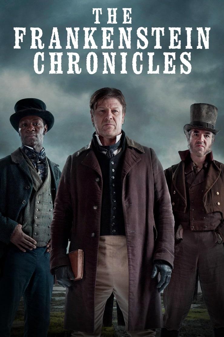 The Frankenstein Chronicles                                  (2015- )