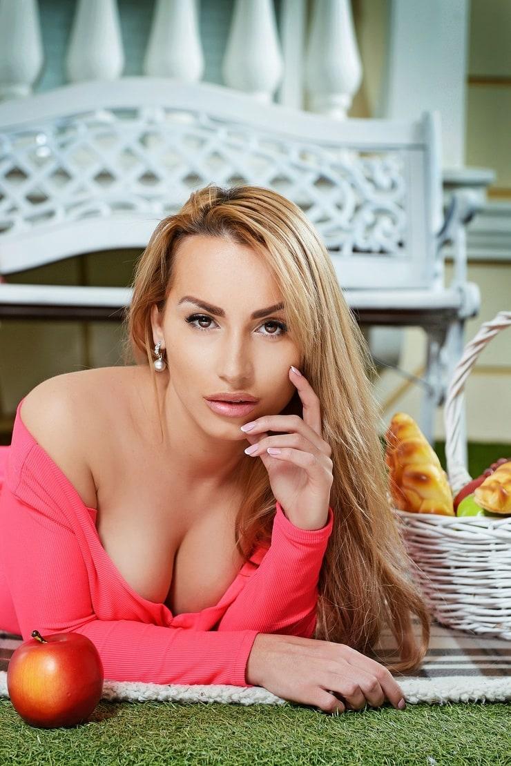 Anastasia Gora