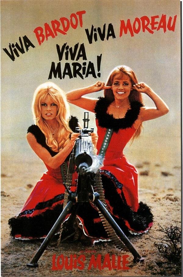 Viva Maria Viva Maria 1965