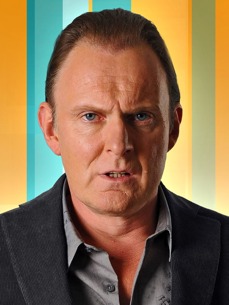 Robert Glenister net worth salary