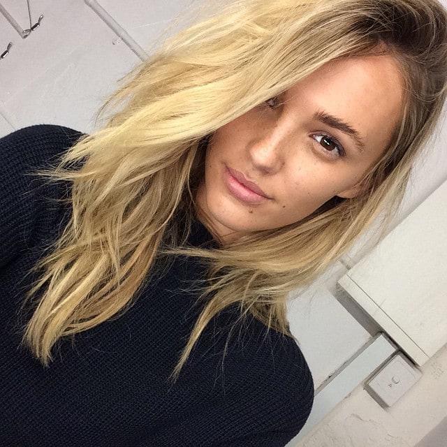 Brooke Hogan (I)
