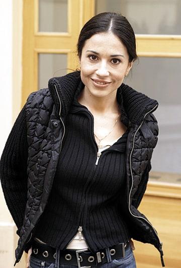 Picture of Michaela Kuklová
