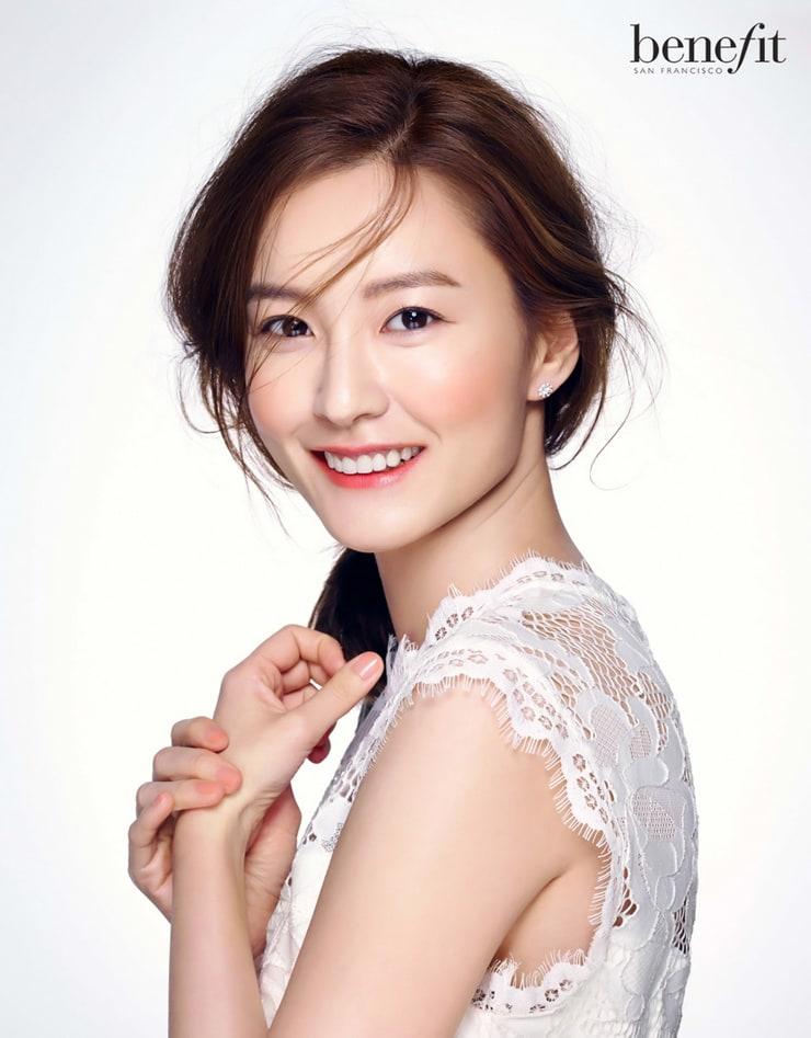 Yu-mi Jeong Nude Photos 17