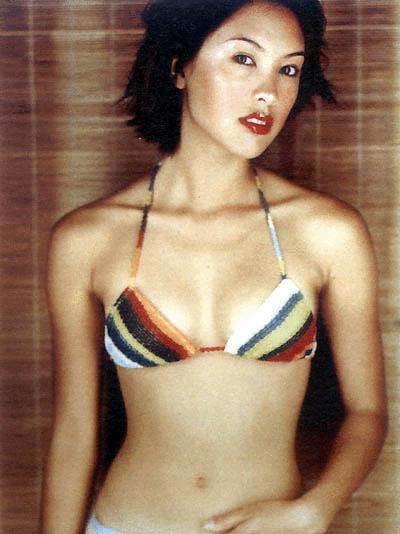 Jaymee ong bikini