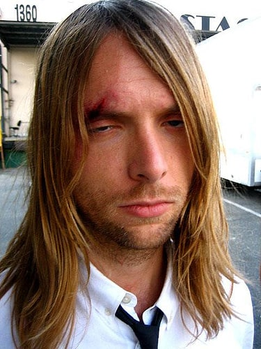 Picture Of James Valentine