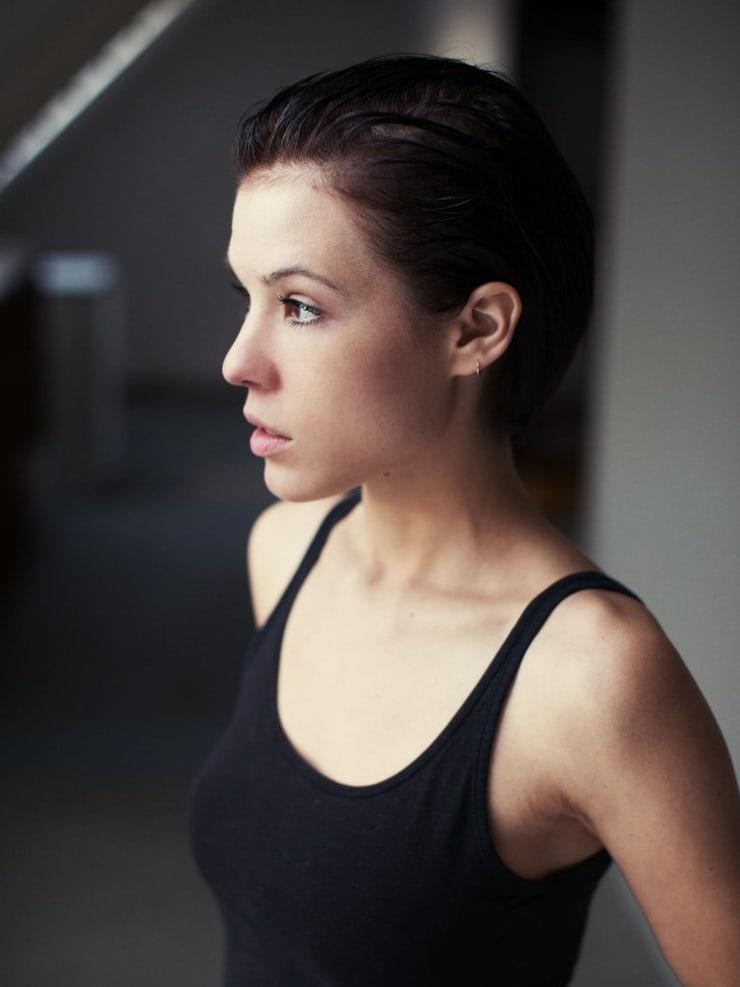 Laura Maria Heid