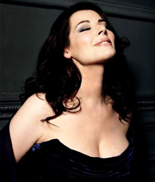 nigella lawson - photo #32