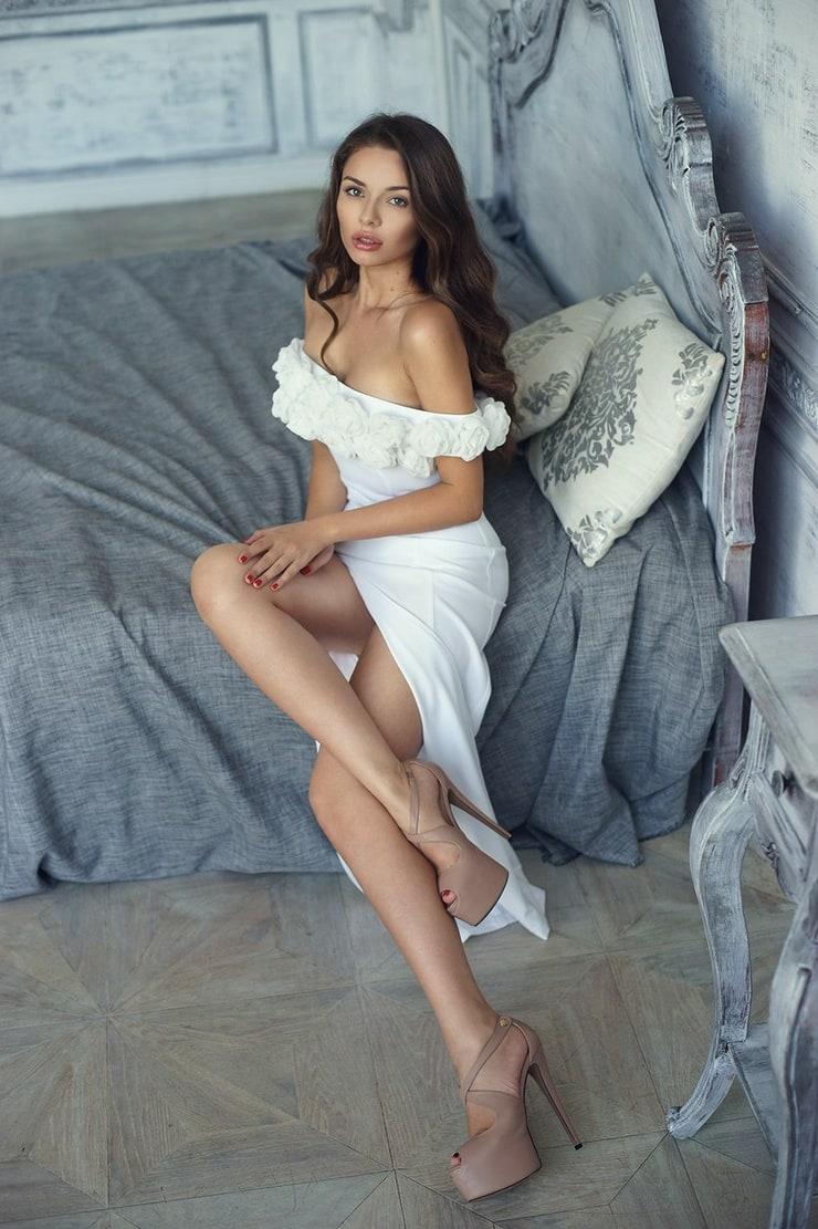 Maria Dvoryanskaya
