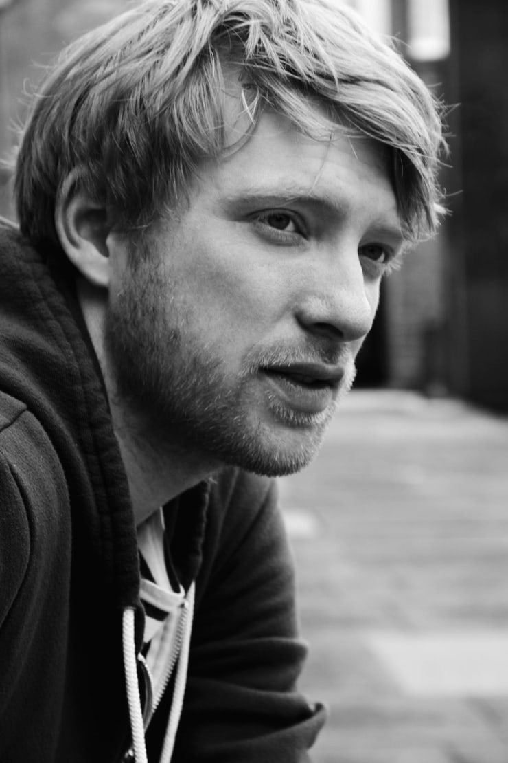Picture of Domhnall Gl...