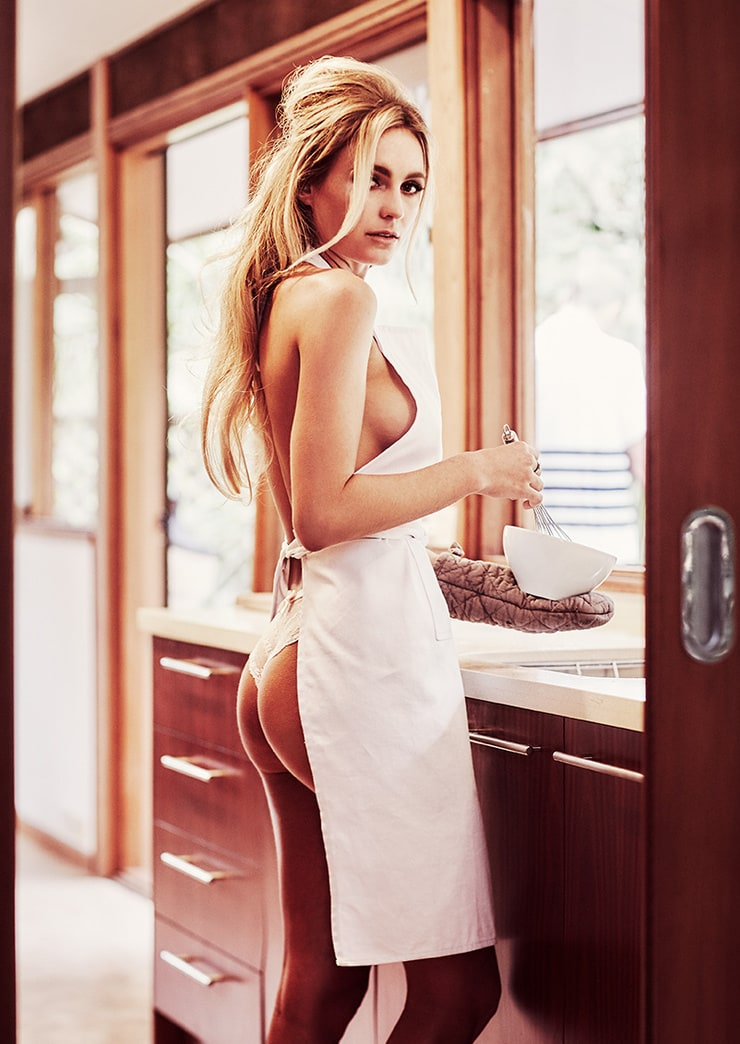 alana blanchard sexy nude