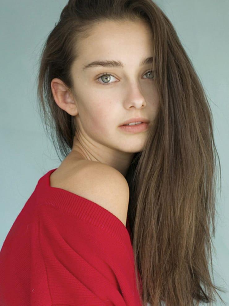Picture of Kamila Marszalek