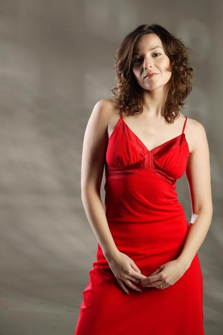 Adela Secall Nude Photos 90