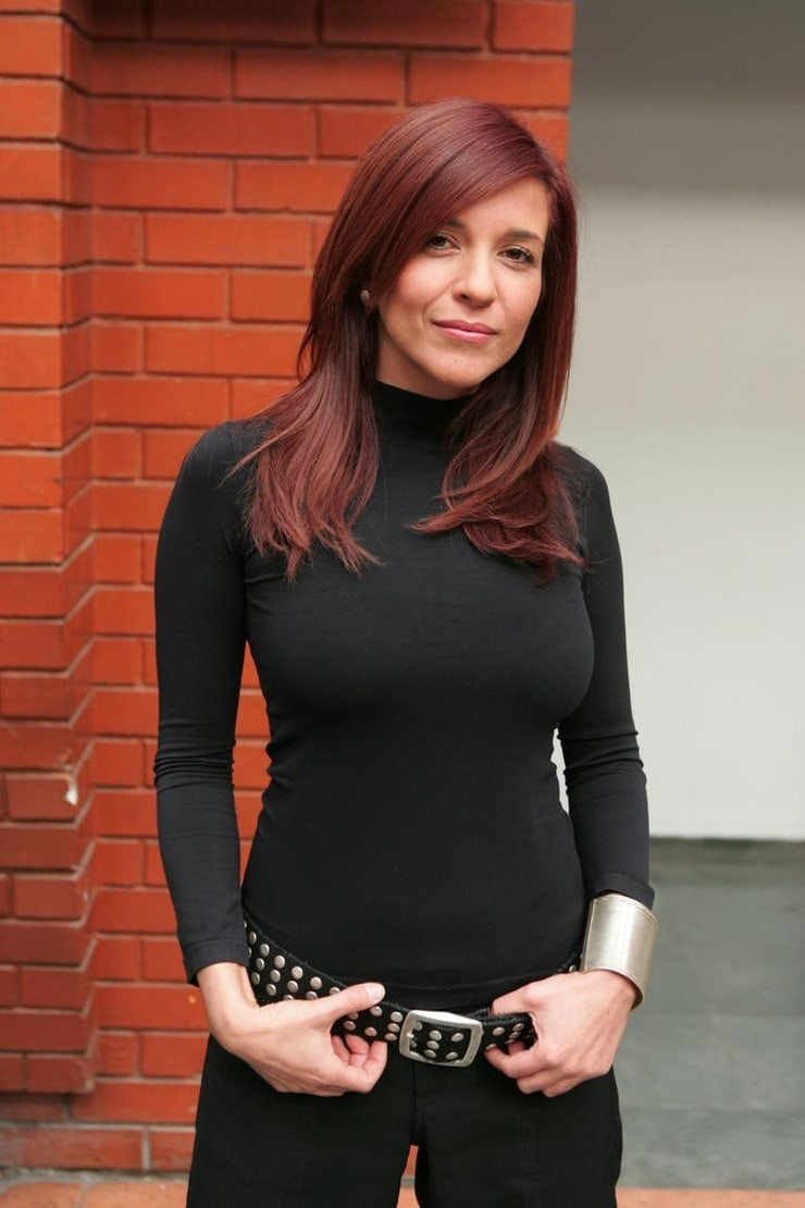 Picture of Karla Constant