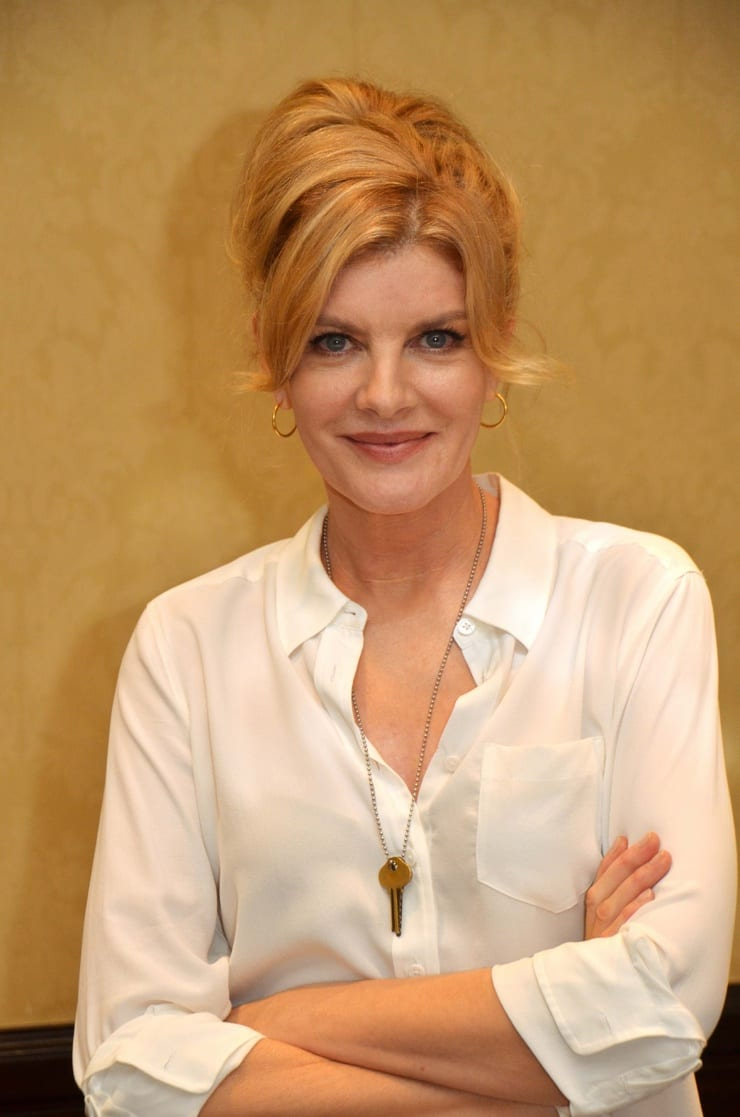 Picture Of Rene Russo
