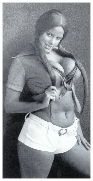 Memphis monroe pornstar