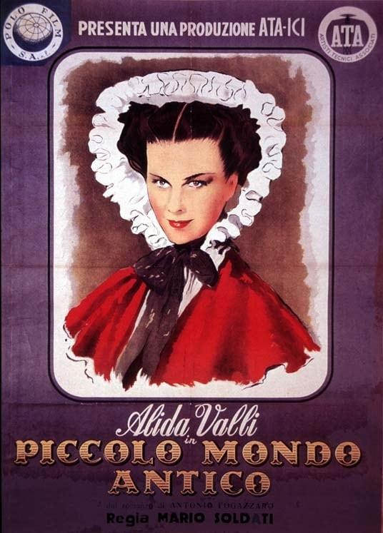 Picture of Piccolo mondo antico