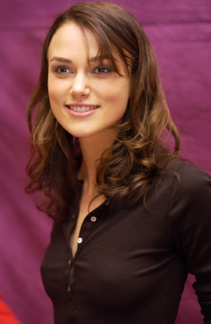 Picture of Keira Knigh... Keira Knightley