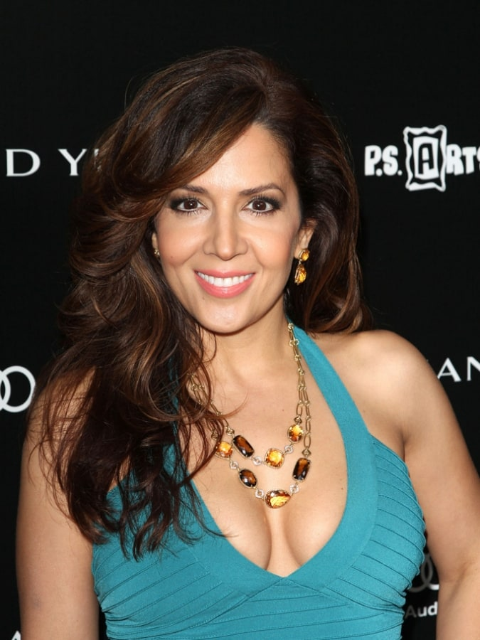 Maria canals nude in dawg with