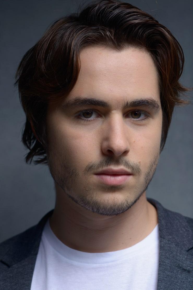 Picture Of Ben Schnetzer