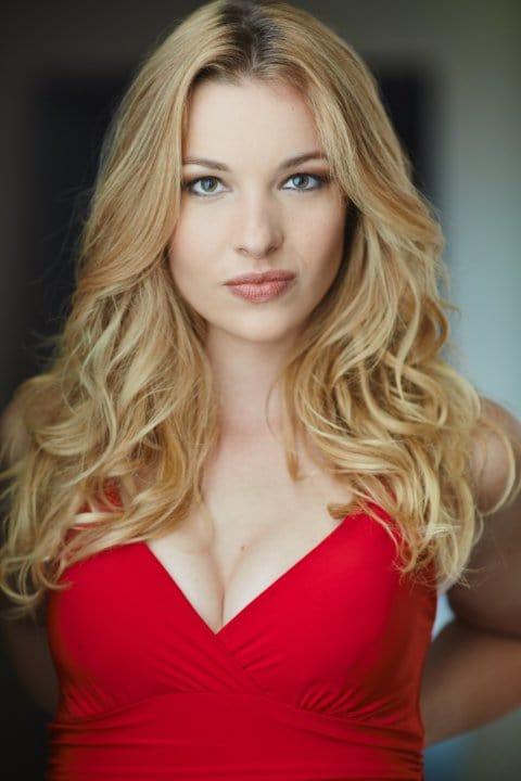 Emily Fitz