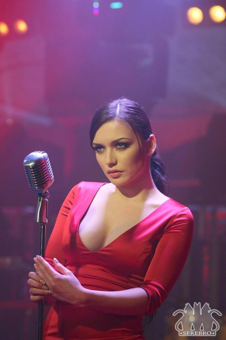 Picture of Olga Seryabkina