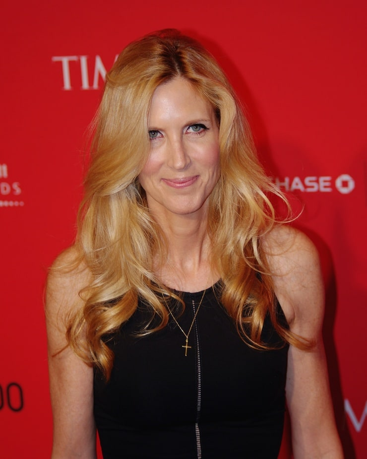 One favourites anncoulter nude pics lot....so nice