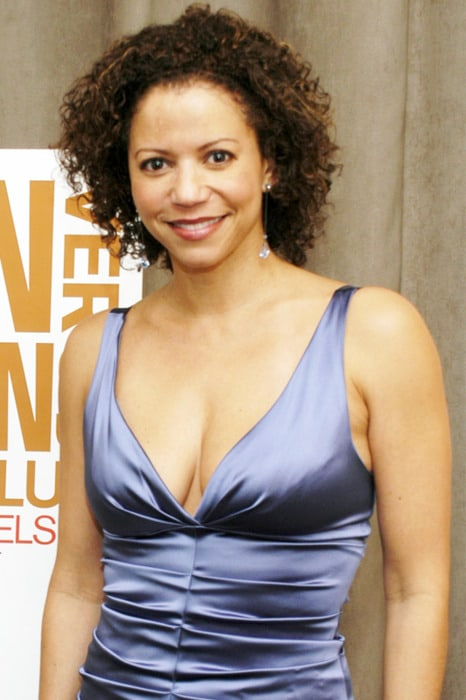 gloria reuben biography