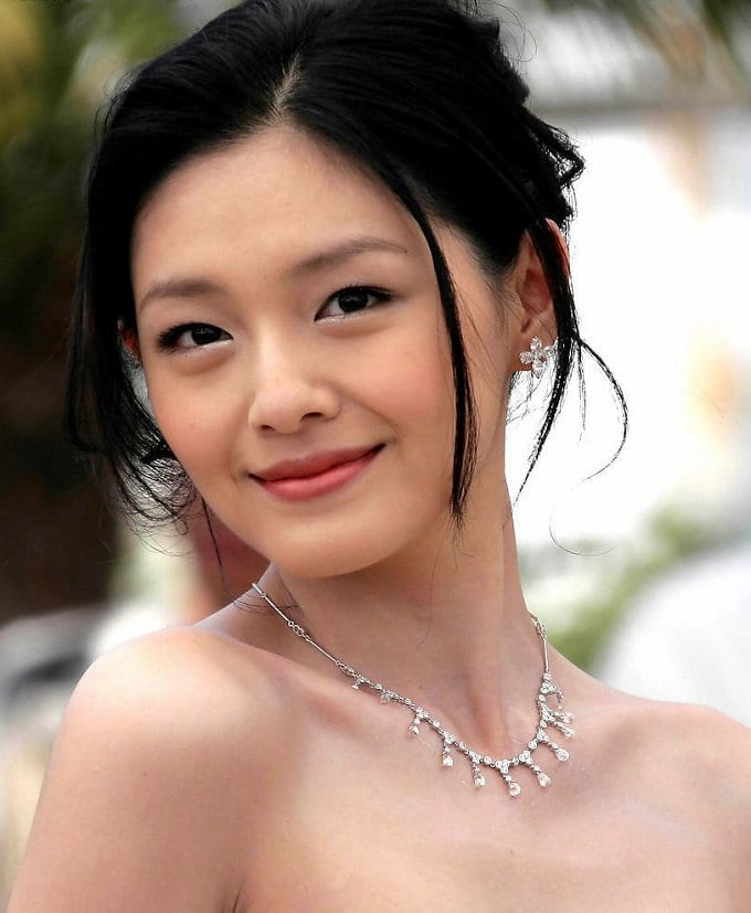 Barbie Hsu Nude Photos 15